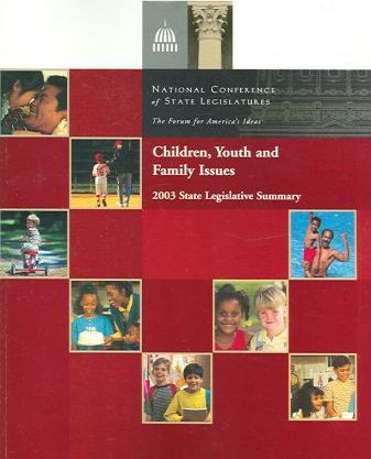 Children, Youth And Family Issues