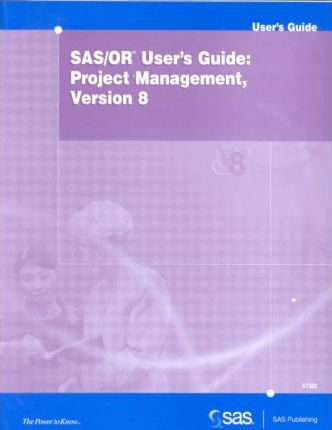 Sas/or User's Guide