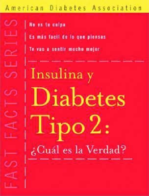 Insulina y Diabetes Tipo 2