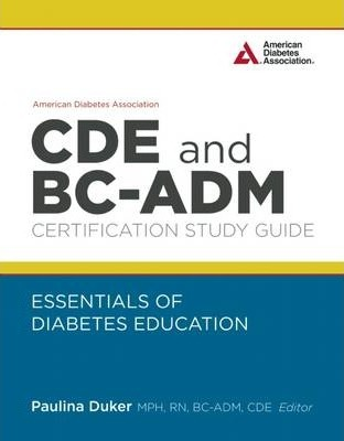 Free Certified Diabetes Educator Exam Review - Test Prep