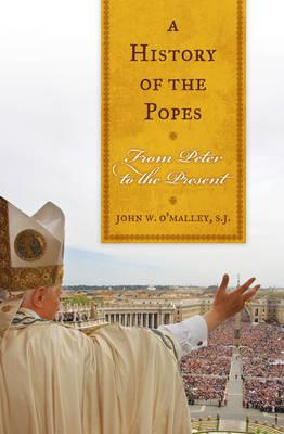 A History of the Popes