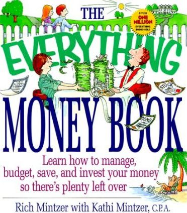 Everything Money Book