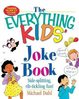 Everything Kids' Joke Book