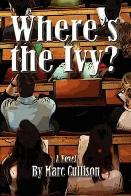 Where's the Ivy? Cover Image