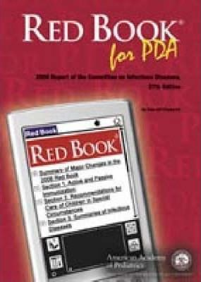 Red Book for PDA 2006