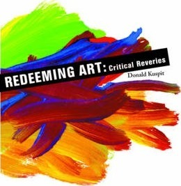 Redeeming Art
