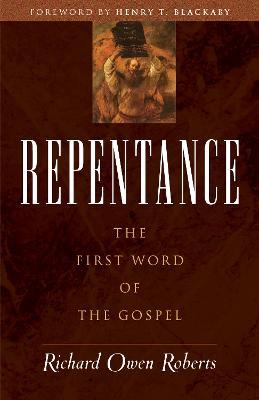 Repentance Definition and Meaning