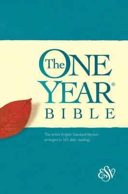 ESV The One Year Bible