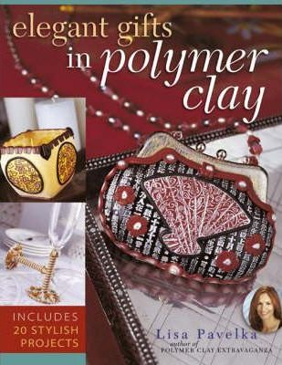 Elegant Gifts in Polymer Clay