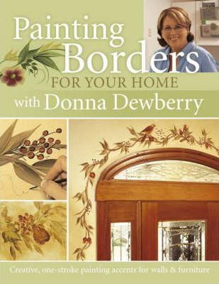 Painting Borders For Your Home With Donna Dewberry Donna Dewberry