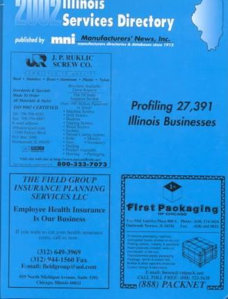 2002 Illinois Services Directory
