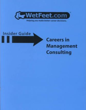Careers in Management Consulting