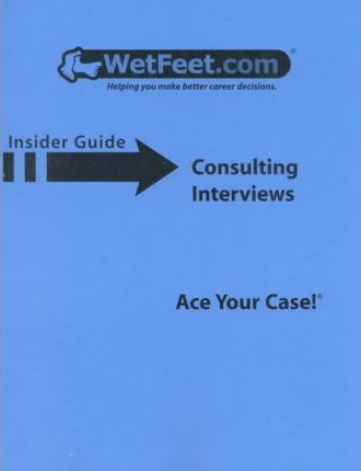 Consulting Interviews