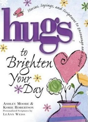 Hugs to Brighten Your Day