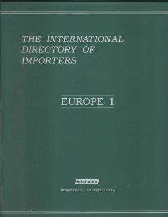 International Directory of Importers