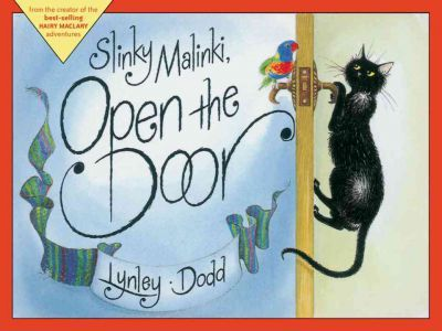 Slinky Malinki, Open the Door