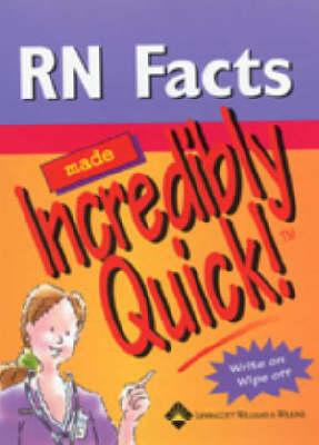 RN Facts Made Incredibly Quick!