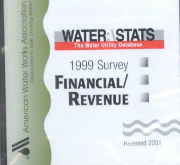 Water/Stats 1999 Survey