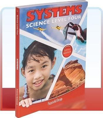 ACSI Science Level 4 Student Notebook