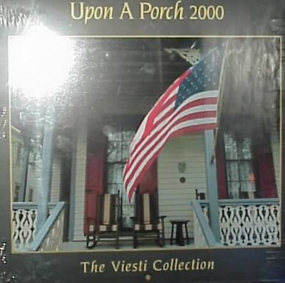Upon a Porch 2000