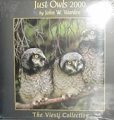 Just Owls 2000