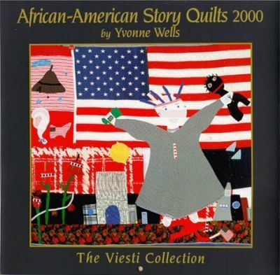 African-American Story Quilts 2000