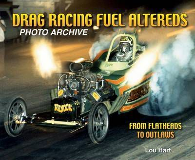 books about drag racing