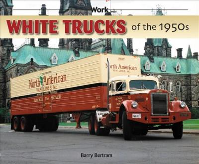 Book At Work Kenworth Trucks Of The 1950S