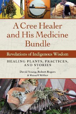 A Cree Healer And His Medicine Bundle, A