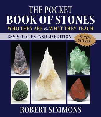 The Pocket Book Of Stones, Revised Edition : Who They Are and What They Teach