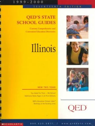 Qed State School Guide 1999 & 2000