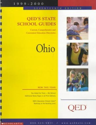 Qed State School Guide 1999 2000