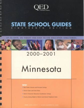Qed State School Guide 2000-2001