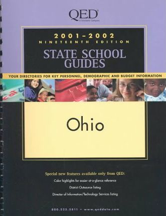 Qed State School Guide 2001-2002