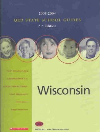Qed State School Guide 2003-2004