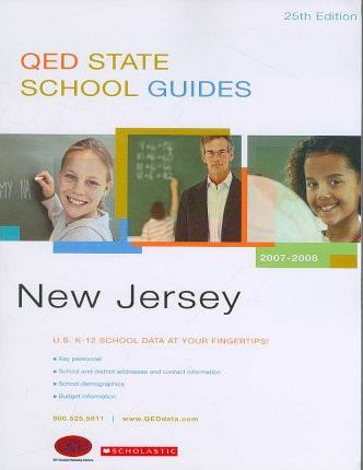 QeD State School Guide 2007-2008