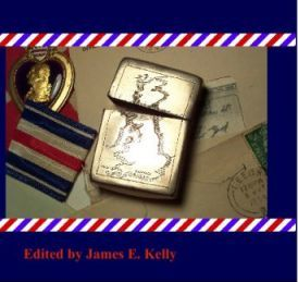 The Wartime Letters of John and Vicki Kelly (1941-1946)