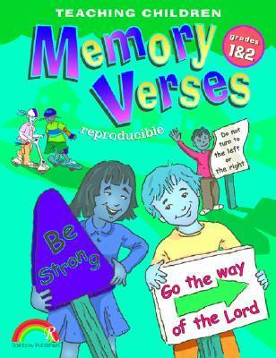 Teaching Children Memory Verses Grades 1-2