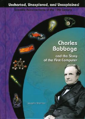 charles babbage biography for kids
