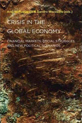 Crisis in the Global Economy
