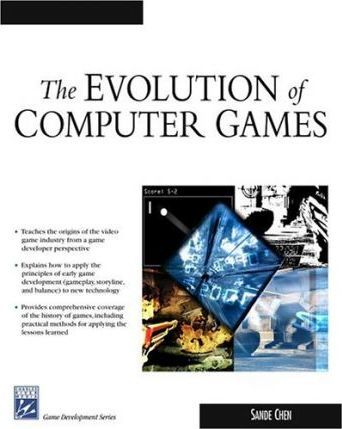 The Evolution of Computer Games
