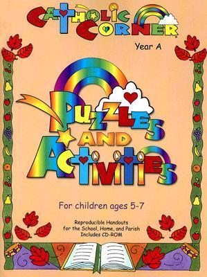 Puzzles and Activities Year A Ages 5-7