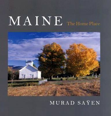 Maine  The Home Place