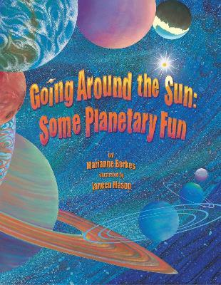 Going Round the Sun  Some Planetary Fun