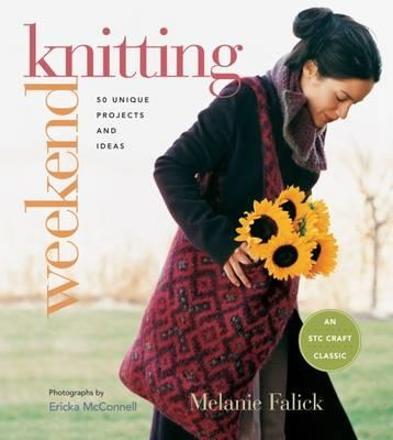 Weekend Knitting Cover Image