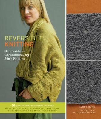 Reversible Knitting