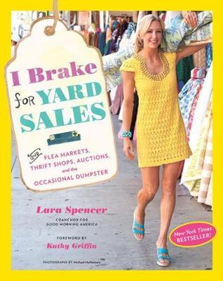 I Brake for Yard Sales