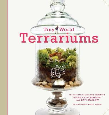 Tiny World Terrariums