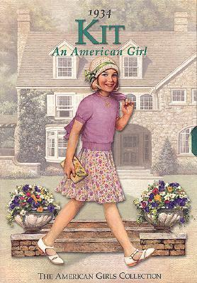 The American Girls 1934