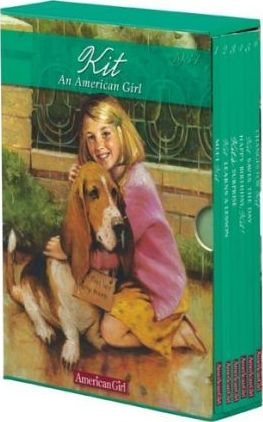 The American Girls Collection Kit, 1934